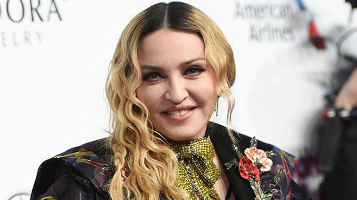 Ensayo de Madonna en recinto del festival Eurovisión fue retrasado por problemas con el contrato