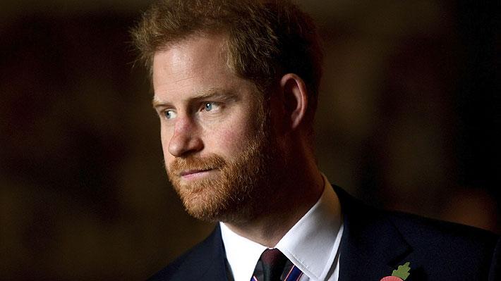 Príncipe Harry acepta disculpas de agencia que divulgó fotos de su casa privada: también será indemnizado