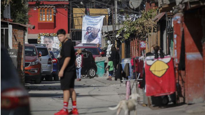 """El único caso policial del """"Pollito"""", el joven del """"narcofuneral"""" cuyo féretro llegó incluso a la cárcel de Chillán"""
