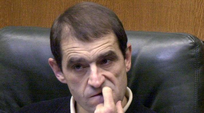 Ex líder de la ETA ingresa bajo custodia policial en el hospital al que se dirigía cuando fue detenido en Francia