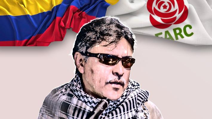 Rechazo de la extradición de ex líder de las FARC a EE.UU.: Las claves del frustrado proceso