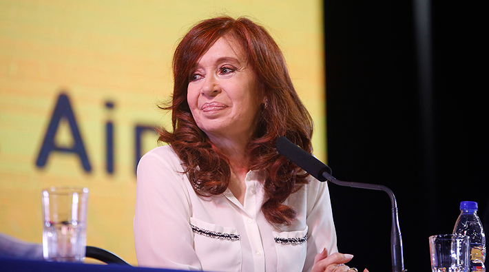 Tras polémica, la Corte Suprema de Argentina confirma el comienzo el próximo martes del juicio oral a Cristina Fernández