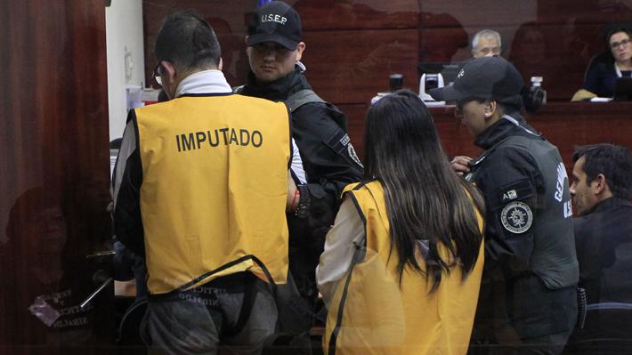 Autores de crimen de profesor Nibaldo Villegas son condenados a presidio perpetuo