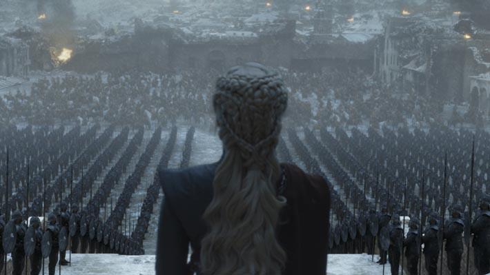 """Cerca de 500 mil personas ya han firmado para que HBO rehaga la última temporada de """"Game of Thrones"""""""