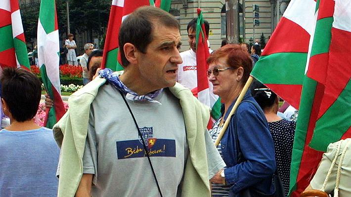 La caída de Josu Ternera, el último referente del grupo terrorista ETA que fue capturado este jueves