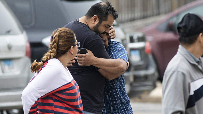 Macabro crimen de embarazada remece a EE.UU.: niño fue sacado del vientre a la fuerza y está grave