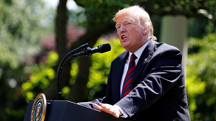 Trump anuncia su plan de reforma migratoria: exigirá a migrantes un examen de educación cívica y que sepan inglés