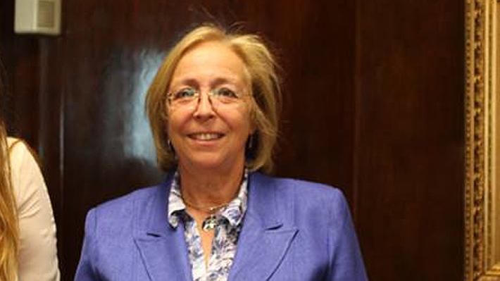 Quién es María Angélica Repetto, la nueva candidata para la Corte Suprema tras la fallida postulación de Dobra Lusic