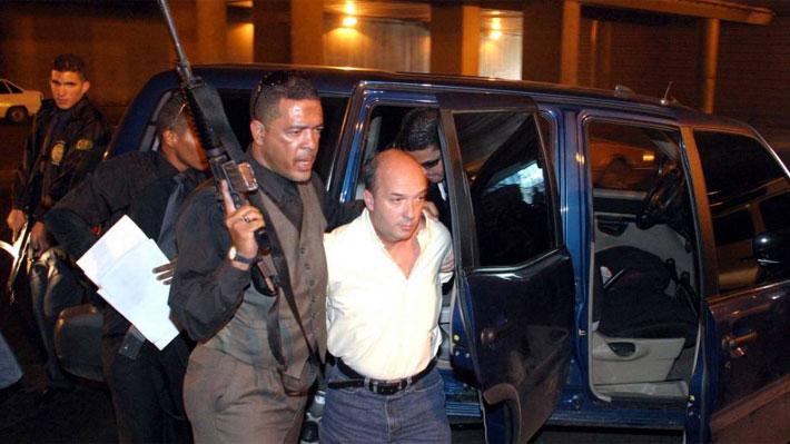 """Participó en golpe a Chávez y fue condenado a 30 años de prisión: Iván Simonovis, el último """"liberado"""" por Guaidó"""
