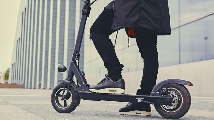 Alemania autorizó la llegada a sus ciudades de los scooters eléctricos