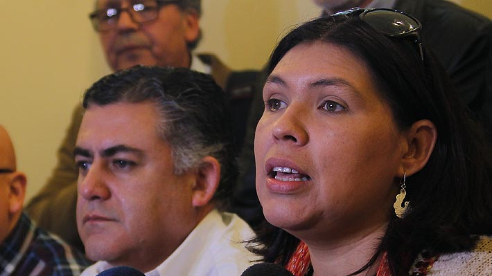 Tribunal electoral anula polémicas elecciones de la CUT de mayo de 2017