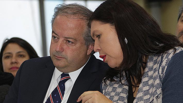 """Ministro del Trabajo espera que la CUT """"cumpla el fallo"""" que anuló su elección de 2017"""