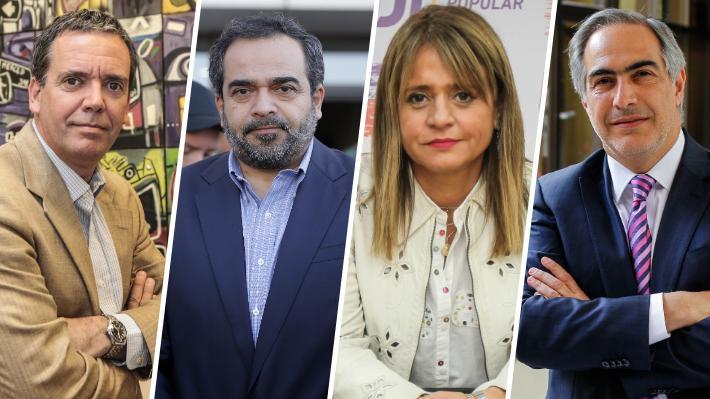 El escenario que enfrentará en el Senado María Angélica Repetto, la nueva candidata para la Corte Suprema