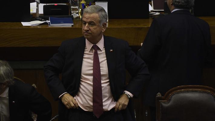 Pensiones: Oposición pide explicaciones al Gobierno por frase de Larraín respecto a administración del 4% adicional