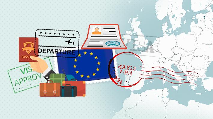 Elecciones en la Unión Europea: El escenario de la migración, uno de los temas más abordados en la campaña
