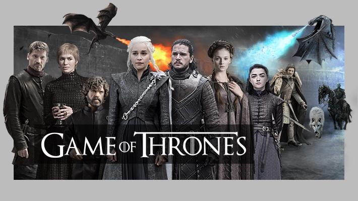 """Hoy se transmite su esperado final: ¿Recuerdas bien los hitos y detalles que marcaron la trama de """"Game of Thrones""""?"""