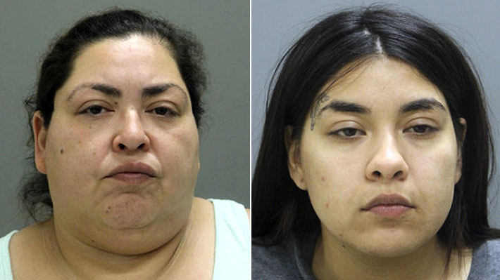 Surgen nuevos detalles de macabro crimen de embarazada en EE.UU.: principales acusadas son una madre y su hija