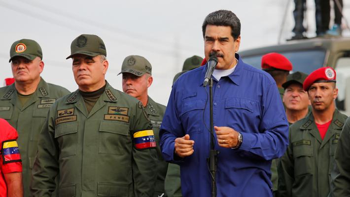 """Nicolás Maduro por diálogo con la oposición en Noruega: """"Nuestra delegación regresa con buenas noticias"""""""