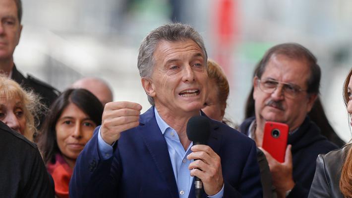 """Mauricio Macri tras el anuncio de Cristina Fernández: """"Volver al pasado sería autodestruirnos"""""""