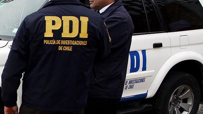 Balacera en comuna de La Pintana deja fallecidos a un adulto y un menor de edad
