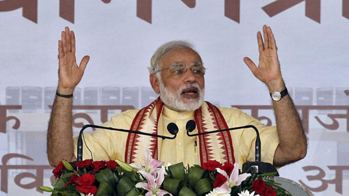 La última jornada de elecciones generales en India se desarrolla este domingo