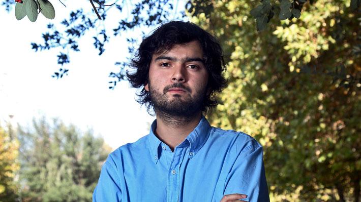 Denuncia de abuso contra ex candidato gremialista a la FEUC fue falsa: Alumno que había sido militante confesó