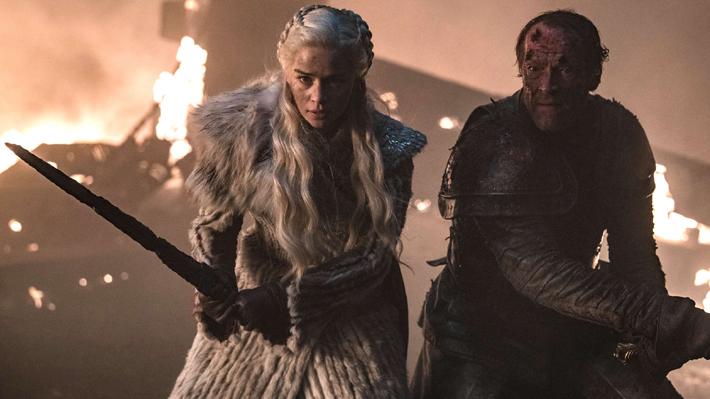 """Un millón de personas han adherido a la petición para que HBO rehaga la última temporada de """"Game of Thrones"""""""