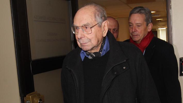 Fallece Carlos Altamirano, ex secretario general del Partido Socialista durante la UP