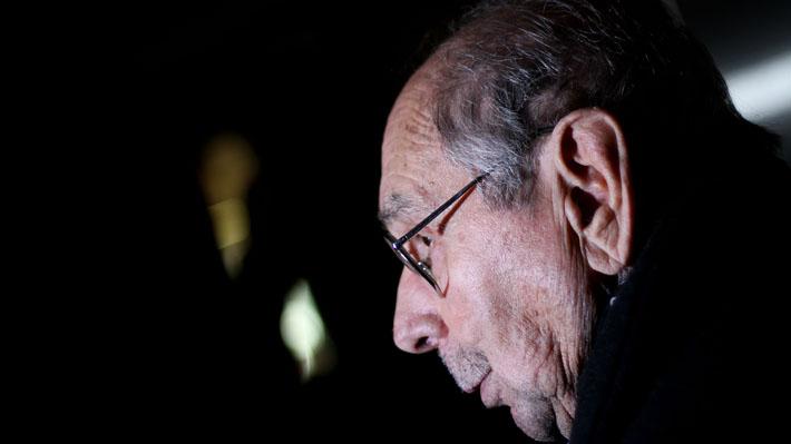 """Pesar en el mundo político por muerte de Carlos Altamirano: """"Hay mucho que aprender de él"""""""