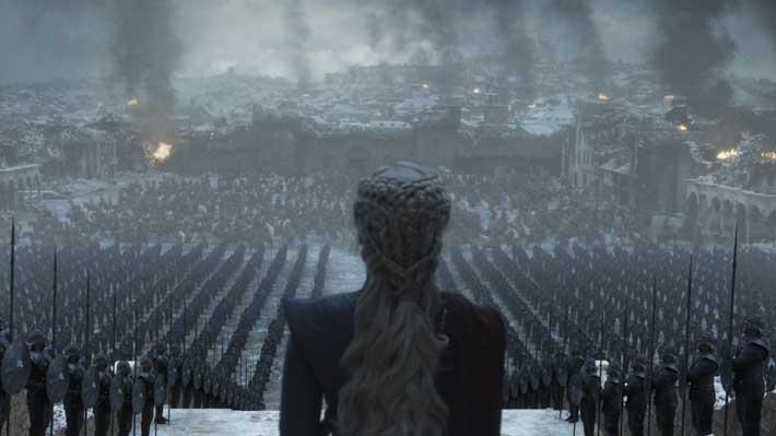 """Último capítulo de """"Game of Thrones"""": Un final políticamente correcto que dejó impresiones divididas"""