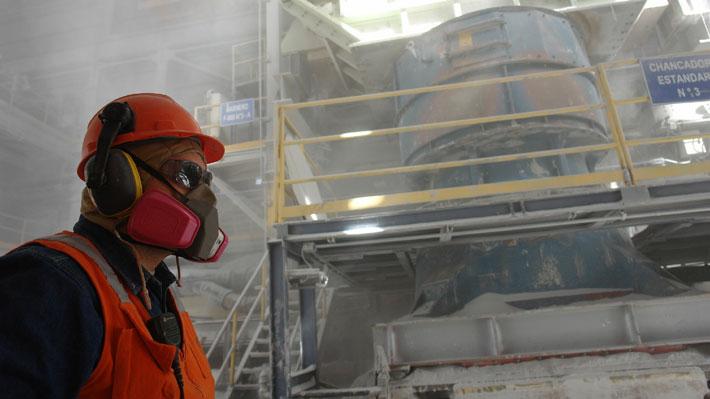 Codelco ofrece $13,7 millones por minero a sindicatos de Chuqui para cerrar negociación anticipadamente