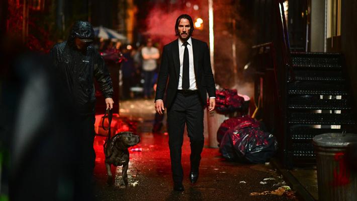 """""""John Wick 3"""" destrona a """"Avengers: Endgame"""" en la taquilla norteamericana con millonaria recaudación"""