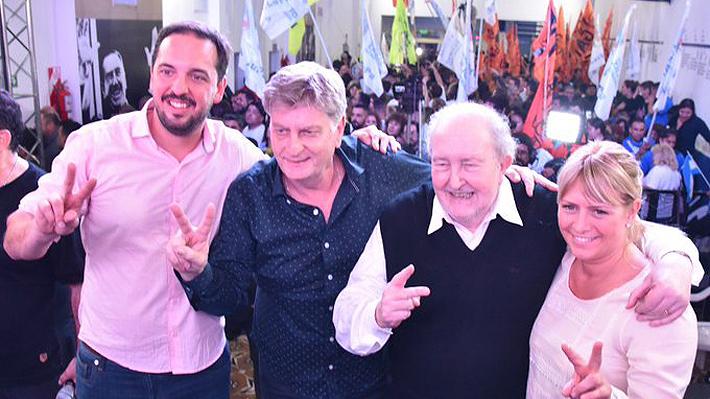 Peronismo gana en elecciones a gobernador en La Pampa: es la novena derrota consecutiva del macrismo
