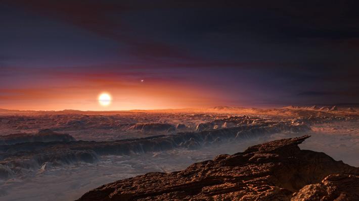 Científicos revelan cómo los exoplanetas podrían sobrevivir a la muerte de su estrella