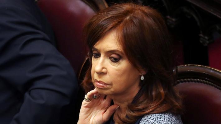 Cristina al banquillo: Hoy comienza el juicio oral contra la ex Presidenta argentina por corrupción