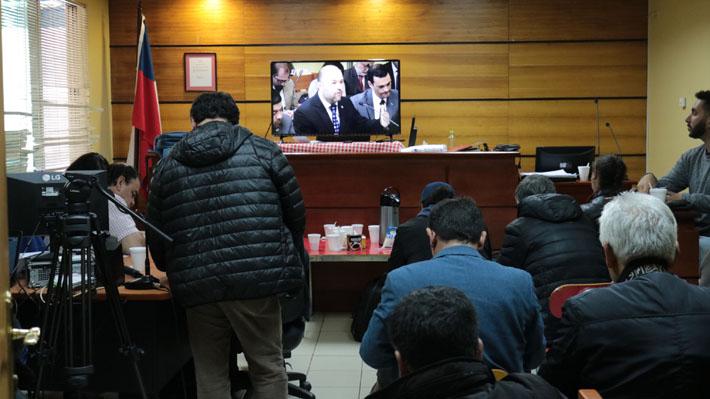 La acusación de la Fiscalía por Caso Catrillanca: Penas de hasta 15 años de presidio y declaración de Chadwick y Hermes Soto