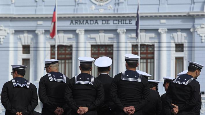 Armada reúne datos de 8 mil chilenos que lucharon en sus filas en la Guerra del Pacífico