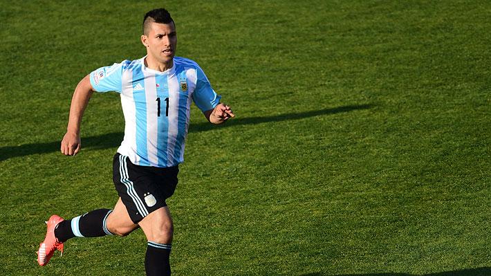 Con Messi a la cabeza y el regreso de Agüero: Argentina presenta su nómina final para la Copa América