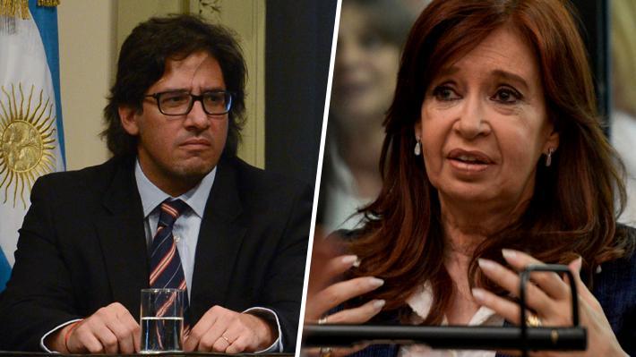 """Gobierno argentino responde a Cristina Fernández y niega una supuesta persecución política: """"Es un acto de justicia"""""""