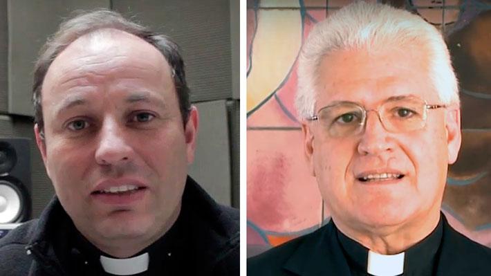 Papa Francisco nombra a nuevos obispos auxiliares en la arquidiócesis de Santiago