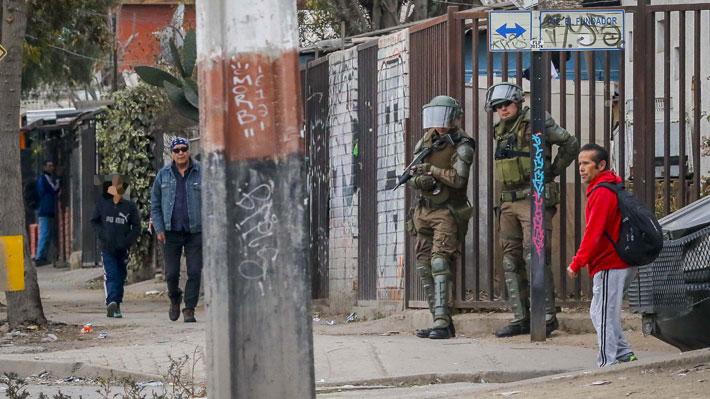 Ocho fallecidos en La Pintana en cinco meses: ¿En qué está el plan integral para la comuna?