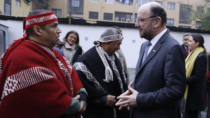 Menos restricciones sobre sus tierras y mayor asociatividad: Las reformas que el Gobierno incluyó en la Consulta Indígena
