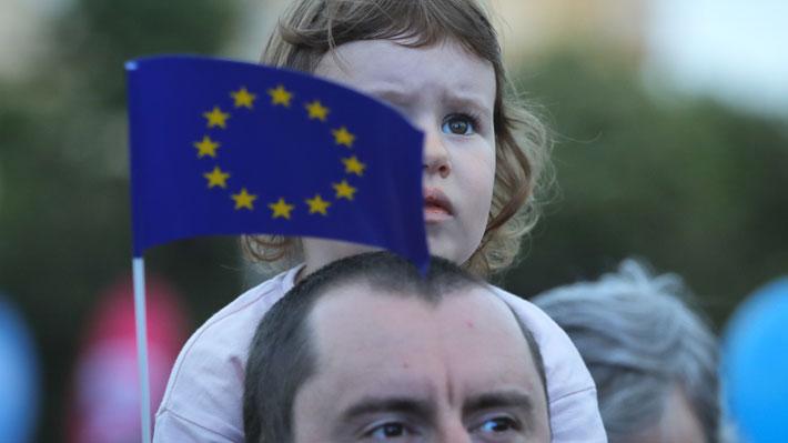 """""""Los 28"""" a las urnas: Países de la UE celebran comicios legislativos bajo escenarios disímiles"""
