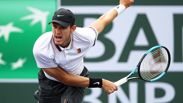 Jarry habla del golpe que lo está ayudando en su repunte y se confirma que jugará dobles junto a Garin en Wimbledon