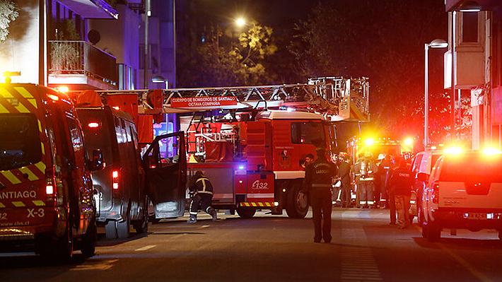 Intoxicación en Santiago centro: Carabineros confirma que seis fallecidos son turistas brasileños y da detalles del incidente
