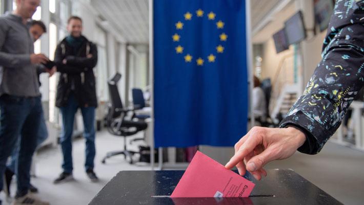 Elecciones en Europa: Las cinco personalidades que jugarán un rol clave tras los comicios al Parlamento de la UE
