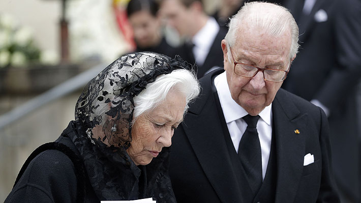Abogado de rey belga aclara que Alberto II no ha decidido si se hará test de ADN solicitado por supuesta hija ilegítima