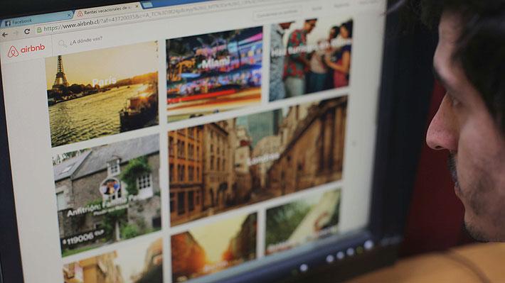 Airbnb asegura que se hará cargo de repatriación de turistas fallecidos en Santiago