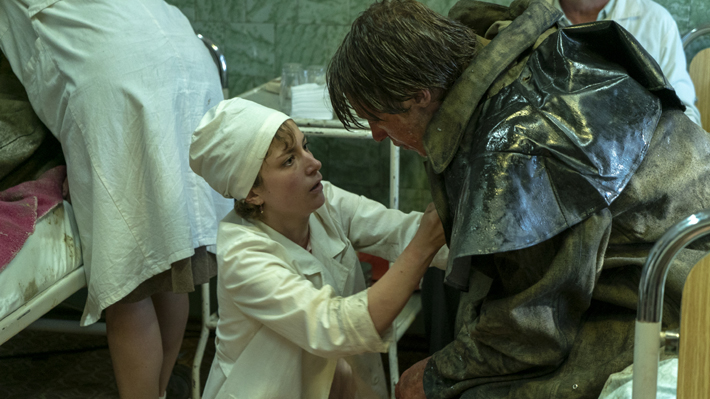 """Chernobyl"": Así es la miniserie que ha logrado superar la calificación de ""Game of Thrones"" y ""Breaking Bad"""