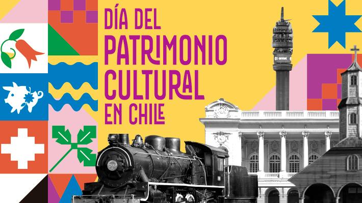 Día del Patrimonio: Cinco nuevas apuestas para conmemorar la historia de nuestro país
